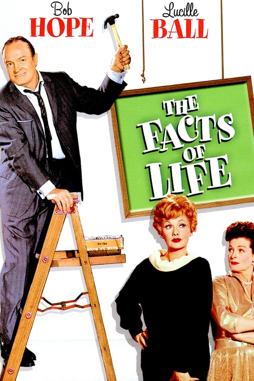 The Facts of Life - Movie Poster