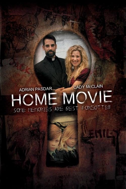 Home Movie - Movie Poster