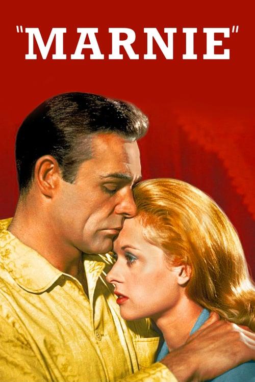 Marnie - Movie Poster