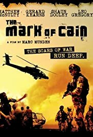 The Mark of Cain - Movie Poster