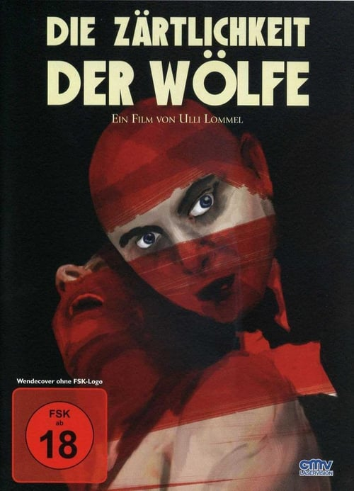Tenderness of the Wolves - Movie Poster