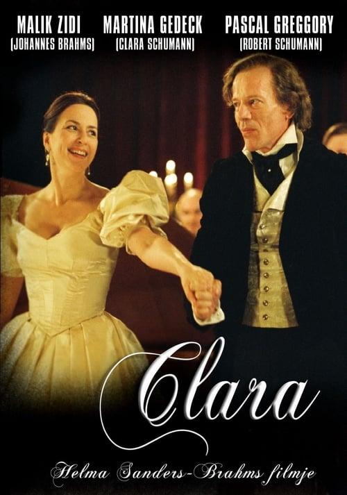 Beloved Clara - Movie Poster