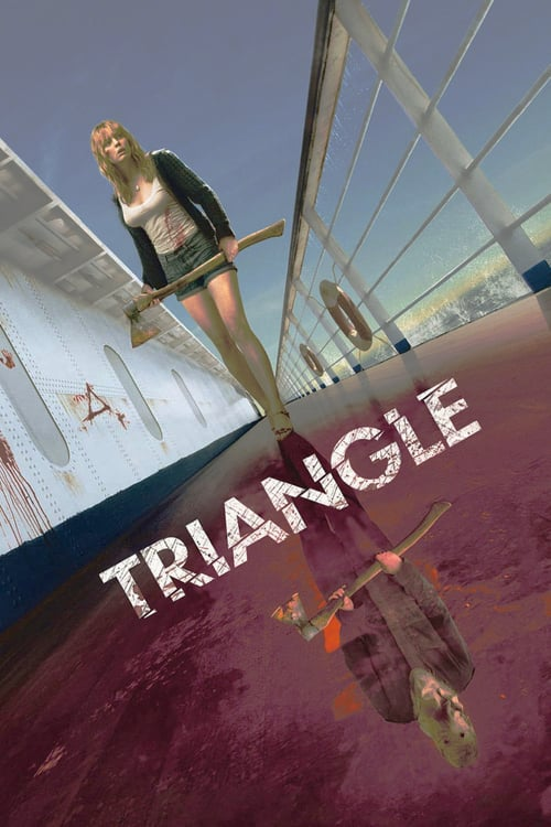 Triangle - Movie Poster