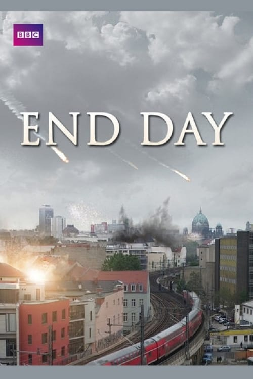 End Day - Movie Poster