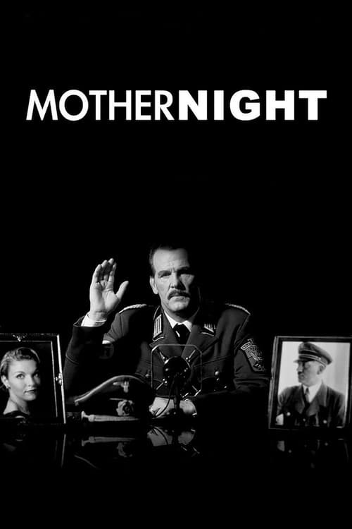 Mother Night - Movie Poster