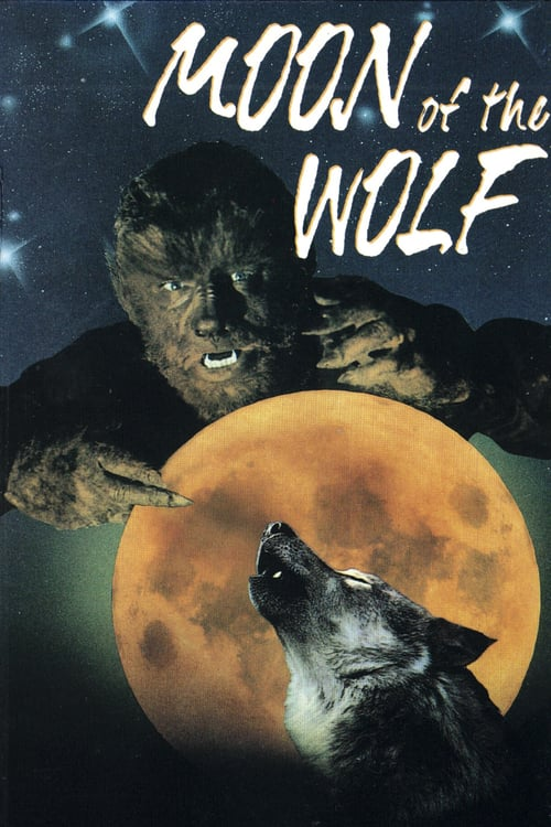 Moon of the Wolf - Movie Poster