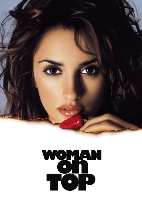 Woman on Top - Movie Poster