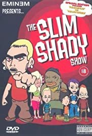 The Slim Shady Show - Movie Poster