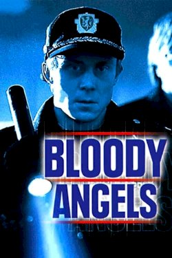 Bloody Angels - Movie Poster