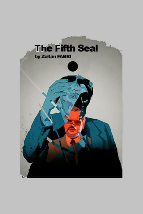 The Fifth Seal - Movie Poster