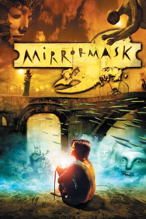 MirrorMask - Movie Poster