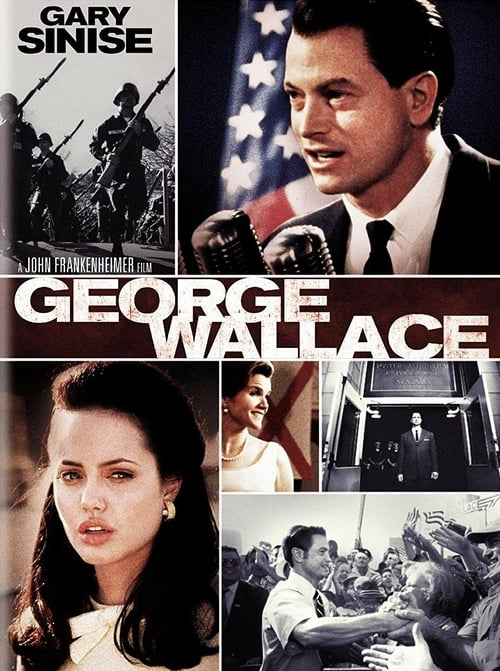 George Wallace - Movie Poster
