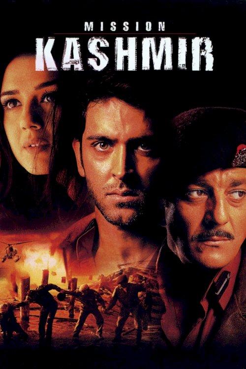 Mission Kashmir - Movie Poster