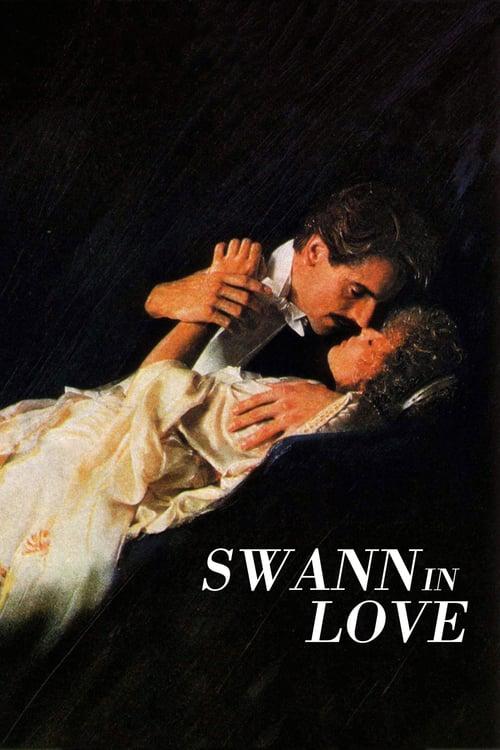 Swann in Love - Movie Poster
