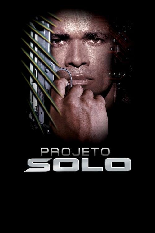 Solo - Movie Poster
