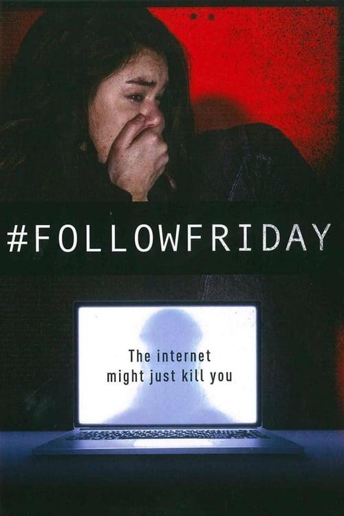 #FollowFriday - Movie Poster