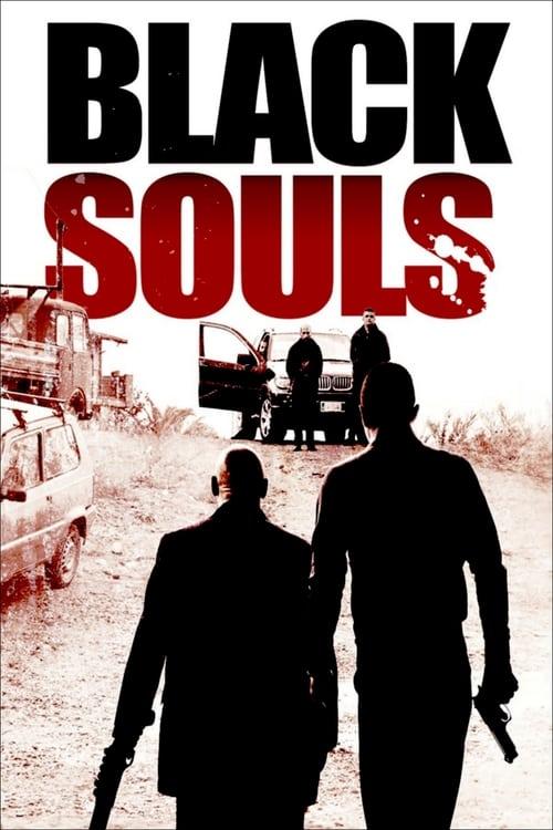 Black Souls - Movie Poster