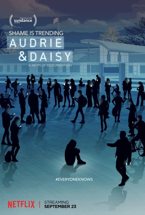 Audrie & Daisy - Movie Poster