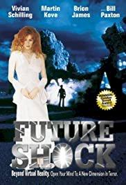 Future Shock - Movie Poster