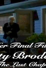 Her Final Fury: Betty Broderick, the Last Chapter - Movie Poster