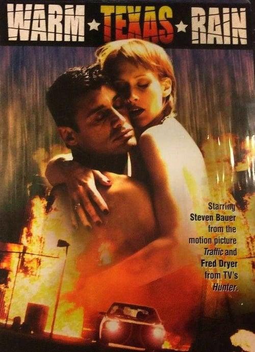 Warm Texas Rain - Movie Poster