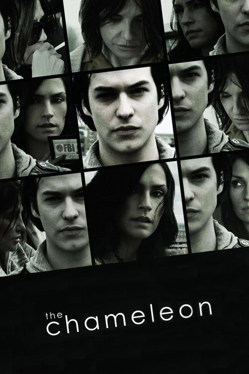The Chameleon - Movie Poster