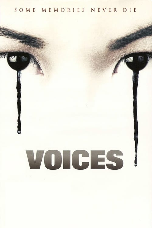 Voices - Movie Poster