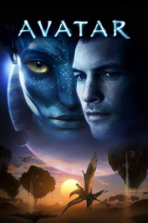 Avatar - Movie Poster
