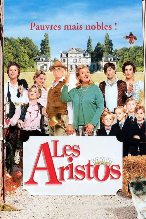 Les Aristos - Movie Poster