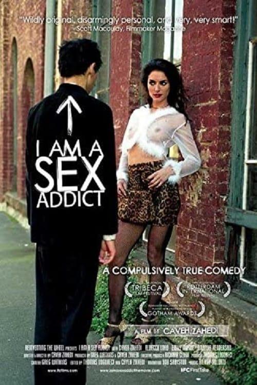 I Am a Sex Addict - Movie Poster