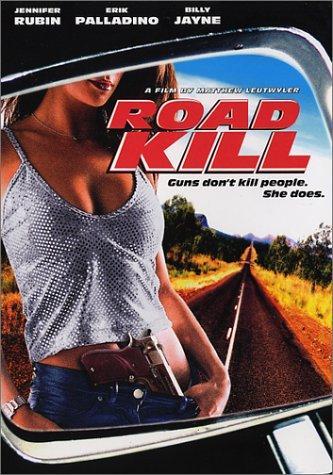Road Kill - Movie Poster