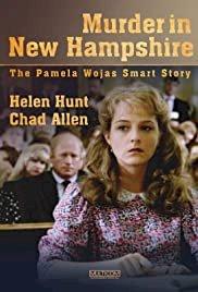 Murder in New Hampshire: The Pamela Wojas Smart Story - Movie Poster