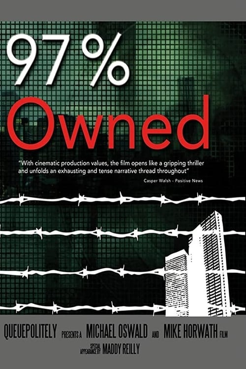 97% Owned - Movie Poster