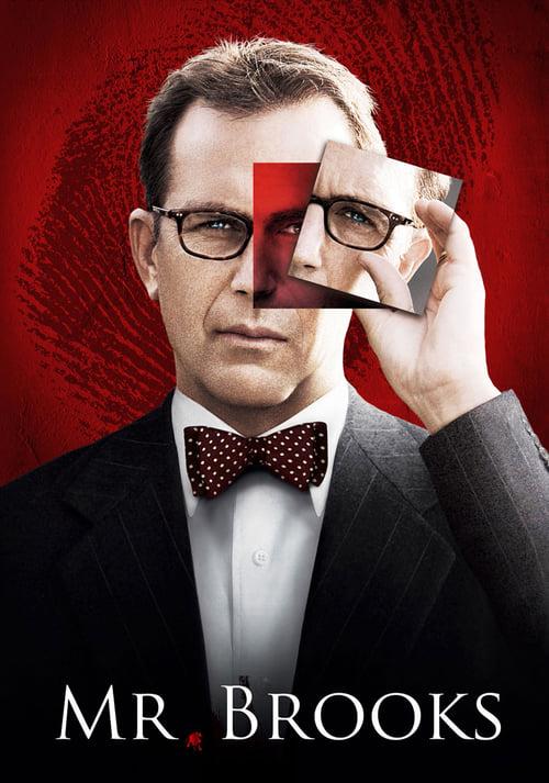 Mr. Brooks - Movie Poster