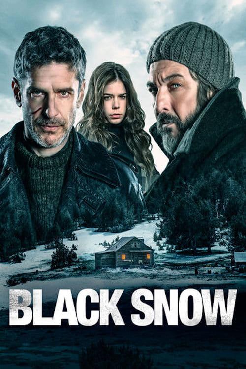 Black Snow - Movie Poster