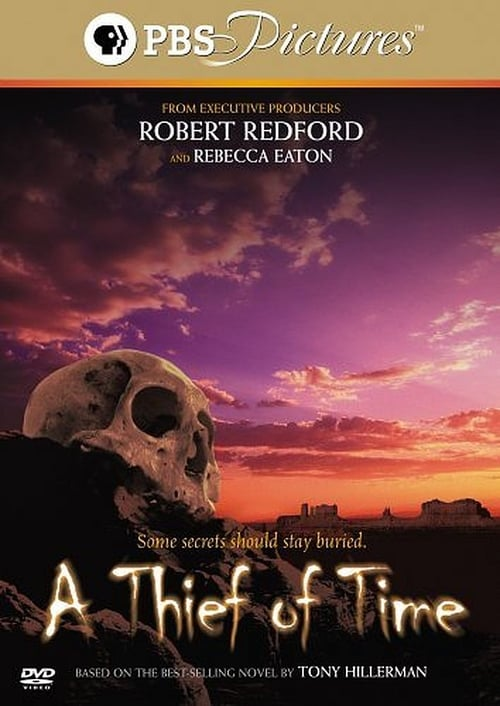 A Thief Of Time - Movie Poster