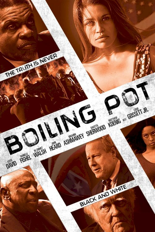 Boiling Pot - Movie Poster