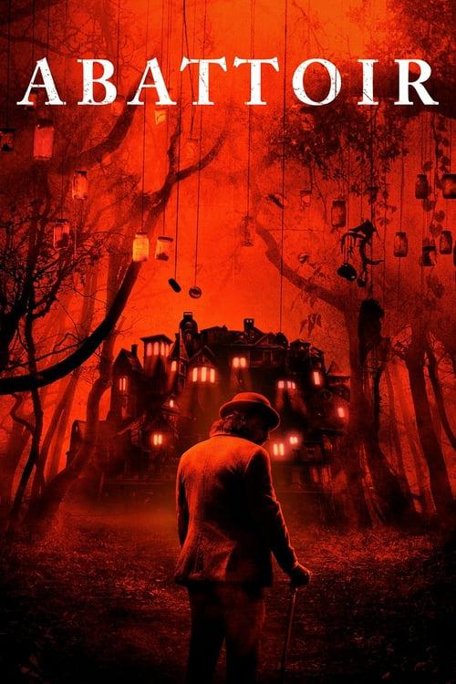 Abattoir - Movie Poster