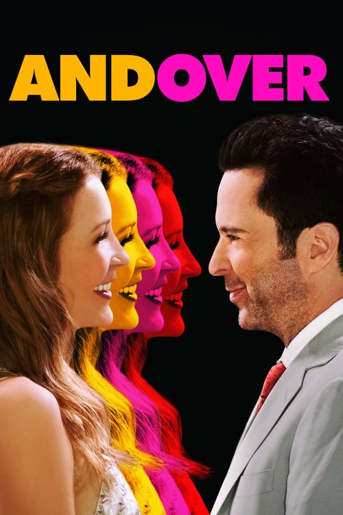 Andover - Movie Poster