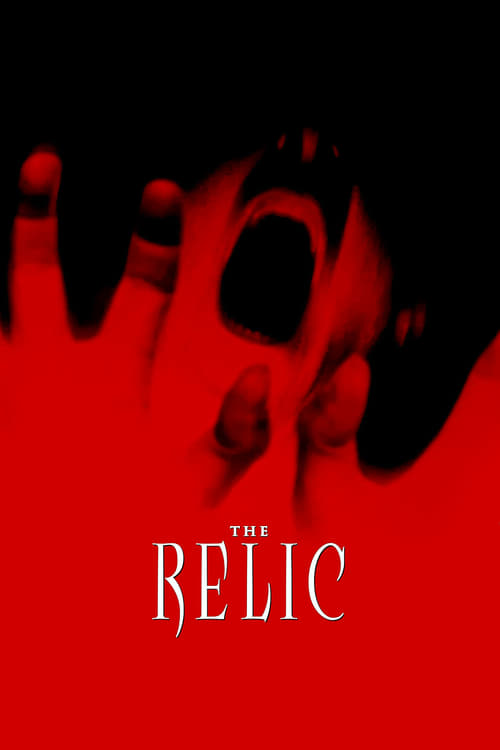 The Relic - Movie Poster