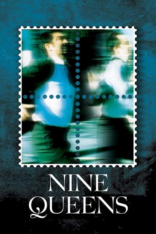 Nine Queens - Movie Poster