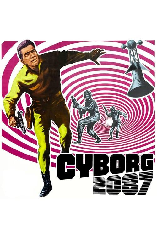 Cyborg 2087 - Movie Poster