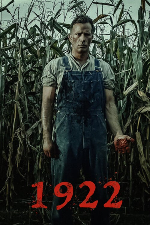 1922 - Movie Poster