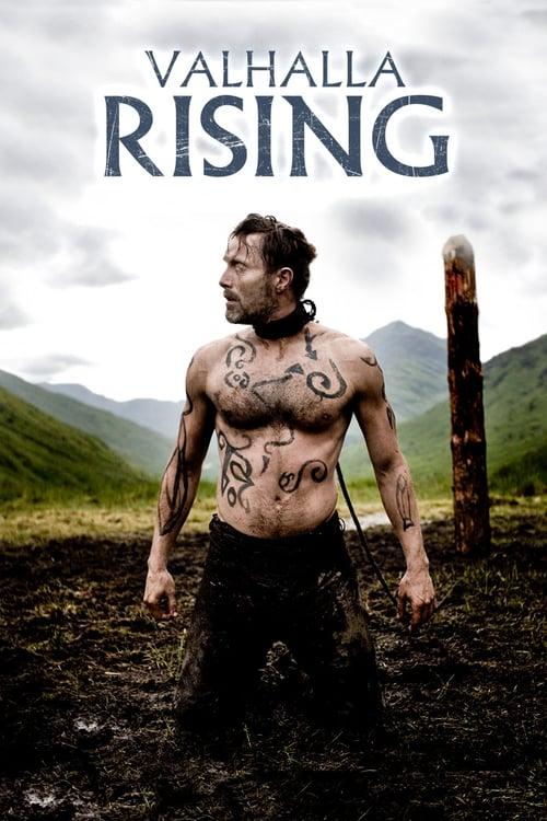 Valhalla Rising - Movie Poster