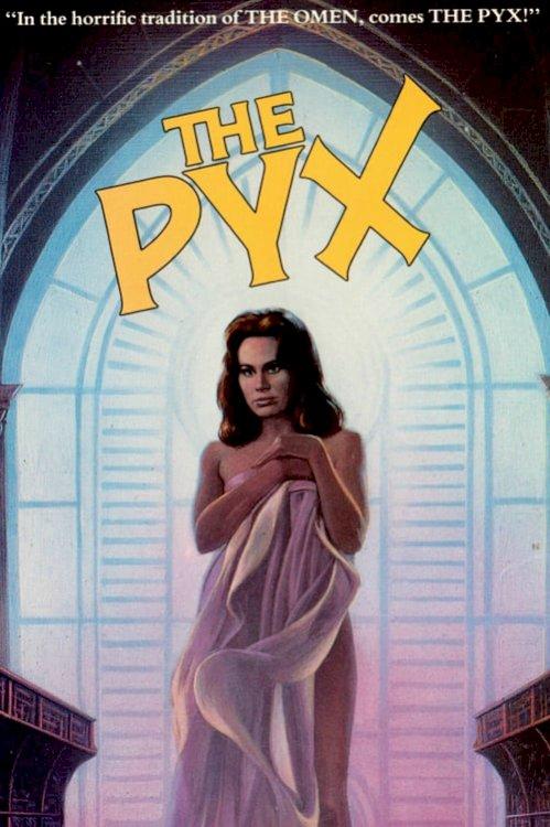 The Pyx - Movie Poster