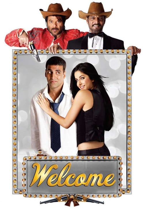 Welcome - Movie Poster