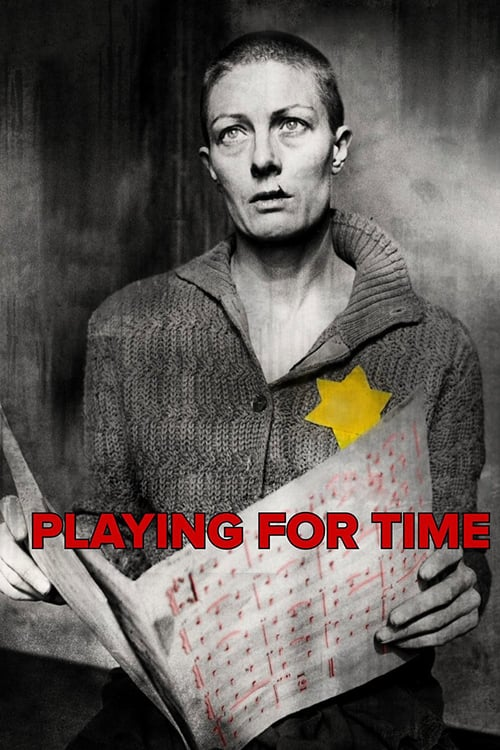 Playing for Time - Movie Poster