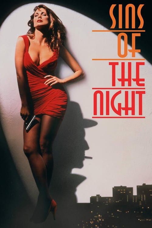 Sins of the Night - Movie Poster