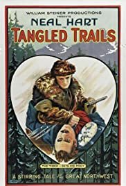 Tangled Trails - Movie Poster