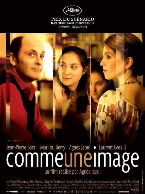 Look at Me - Movie Poster